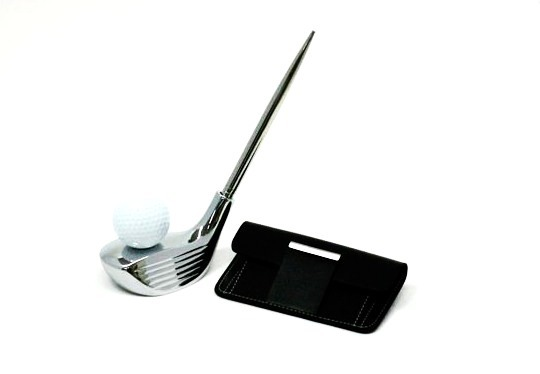 Golf Pan Holder Set